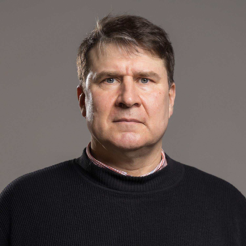 Jarkko Piiparinen